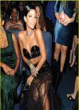 Rihanna at 2013 American Music Awards - November 2013