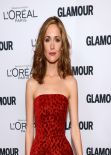 Rose Byrne at Glamour