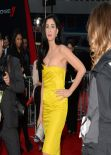 Sarah Silverman at the 2013 American Music Awards in Los Angeles