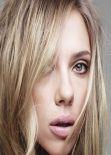 Scarlett Johansson - ELLE Magazine (Spain) - April 2013 Issue