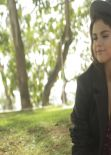 Selena Gomez - Behind The Scenes of Her TEEN VOGUE December 2013 Photoshoot