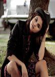 Selena Gomez in TEEN VOGUE Magazine - December 2013 Issue