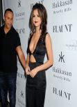 Selena Gomez on Red Carpet - FLAUNT Magazine Release Party