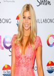 Sheridyn Fisher Looks Hot on Red Carpet - 2013 CLEO Swim Party in Sydney - November 2013