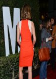 Stana Katic at the MANDELA: LONG WALK TO FREEDOM Premiere in Hollywood