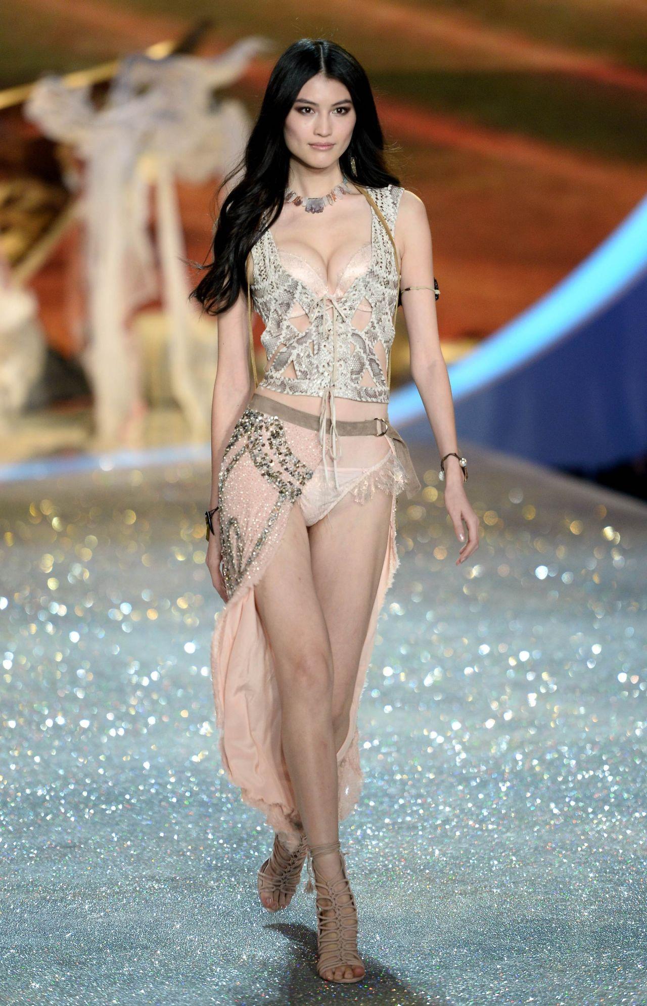 Cannes Fashion Show