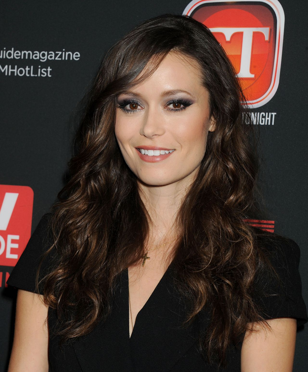 Summer Glau - TV Guide Magazine