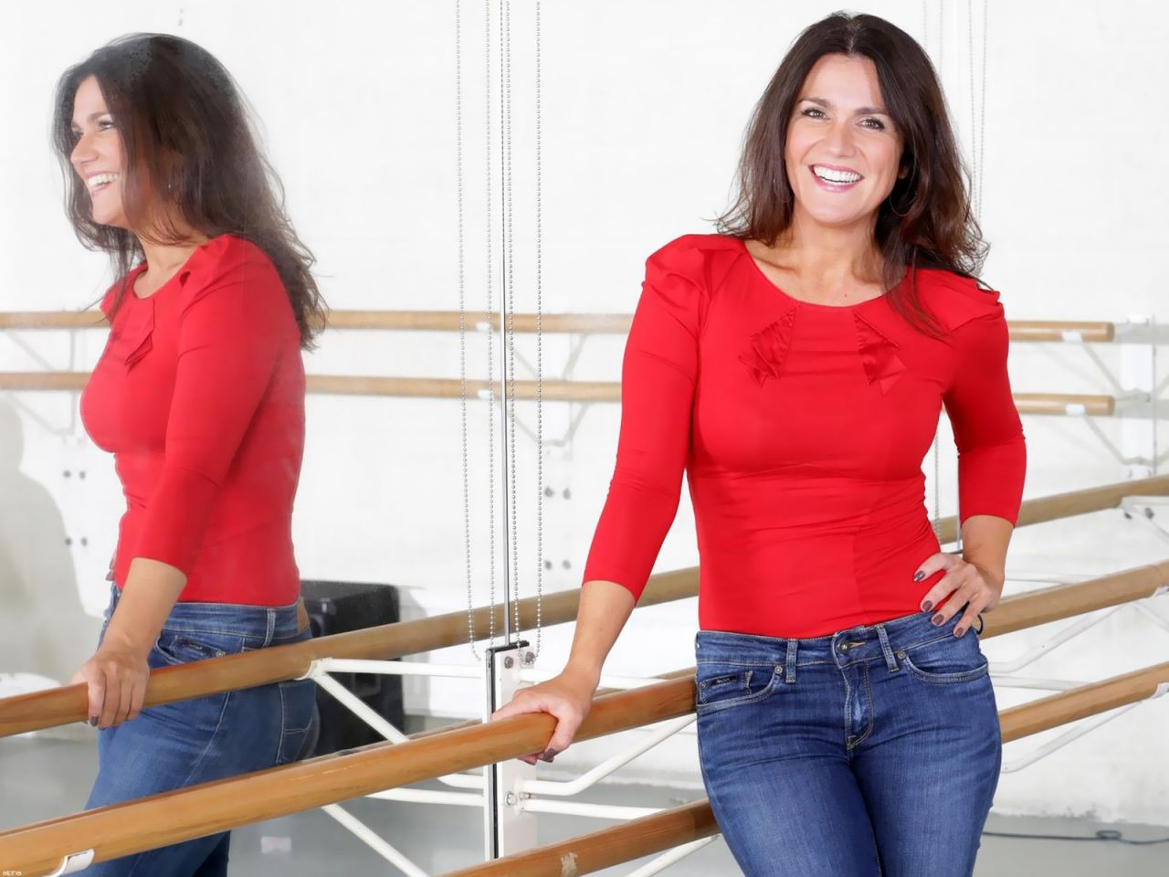 Susanna Reid Wallpapers