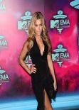 Sylvie van der Vaart - MTV EMA