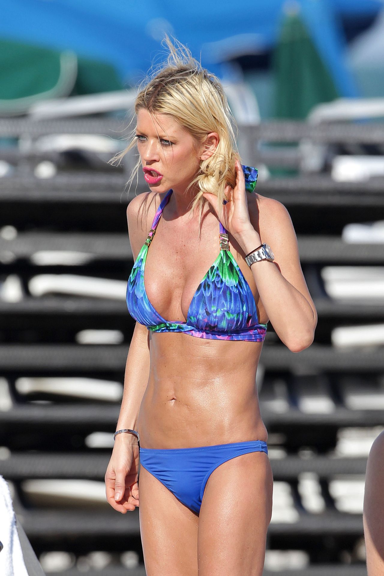 Tara Reid&#39-s Bikini Body Through the Years - 36tara Reid Bikini - 1