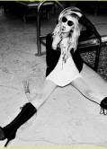 Taylor Momsen Photoshoot - November 2013