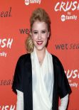 Taylor Spreitler at Launch Celebration Of Crush By ABC Family