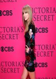 Taylor Swift on Red Carpet- 2013 Victora