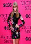 Taylor Swift on Red Carpet- 2013 Victora