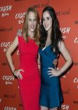 Vanessa Marano Red Carpet Photos - Launch Celebration Of Crush By ABC Family in West Hollywood