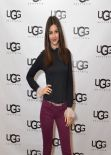 Victoria Justice is so Pretty at UGG Australia Launch