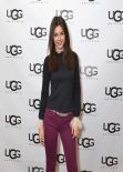 Victoria Justice is so Pretty at UGG Australia Launch