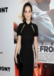 Winona Ryder - HOMEFRONT Movie Premiere in Las Vegas