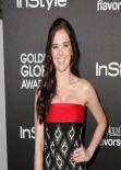 Zoey Deutch at 2014 Miss Golden Globe Announcement/Celebration - Hollywood - November 2013