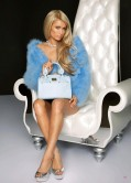 Paris Hilton - FSHN Magazine - Holiday Issue 2013