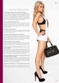 Paris Hilton - FSHN Magazine - Holiday Issue 2013