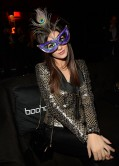 Victoria Justice at Beyoncé Concert at Staples Center - Los Angeles - December 2013