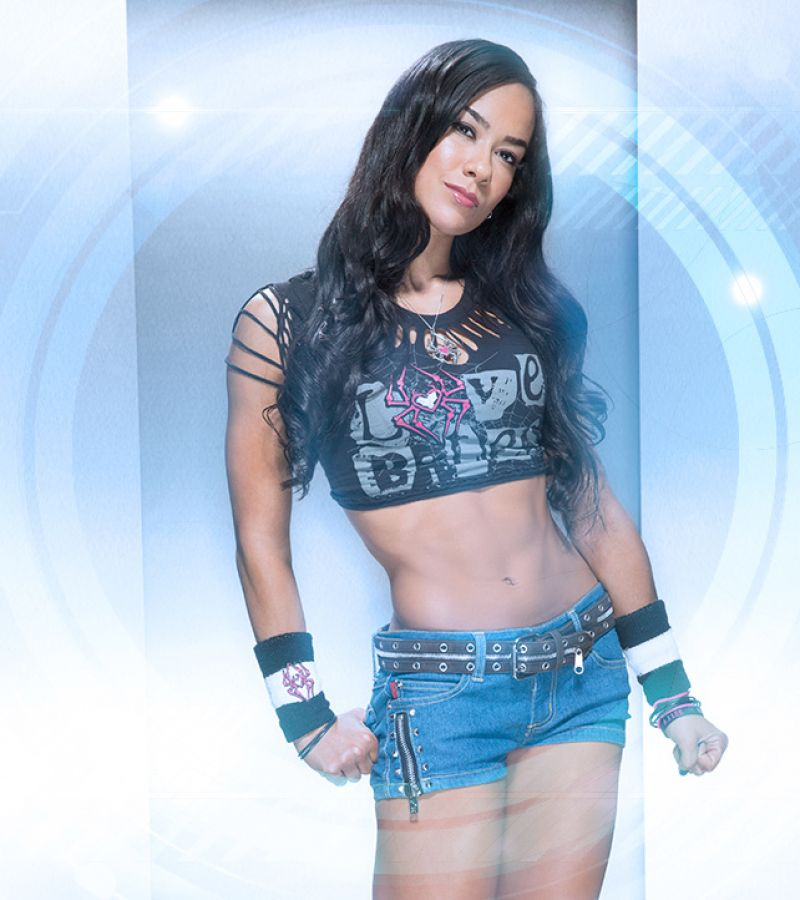 WWE Kaitlyn Attire   Roblox