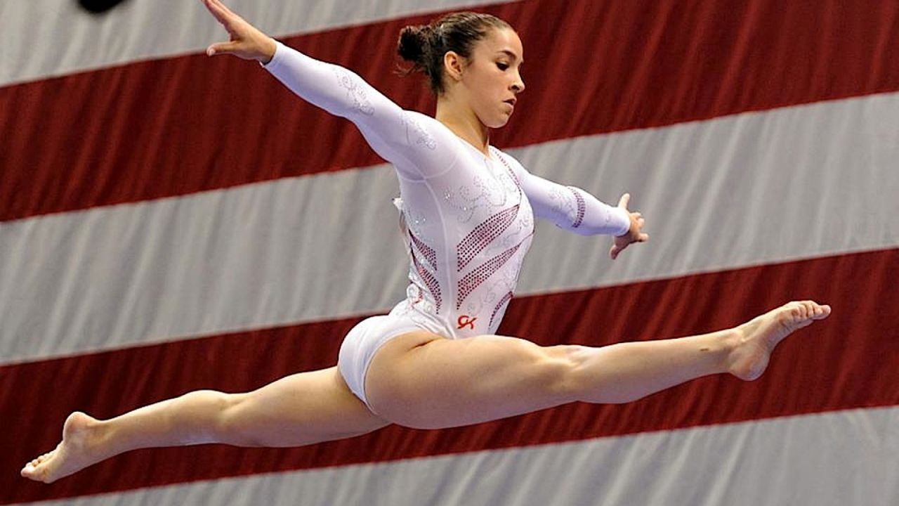 Aly Raisman Wallpapers (+1)