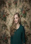 Amanda Seyfried Photoshoot - Lovelace Portraits by Victoria Will - January 2013