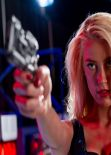 Amber Heard - Machete Kills Movie Poster and Photos