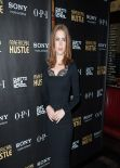 Amy Adams - AMERICAN HUSTLE Screening After Party in New York