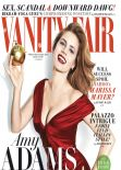Amy Adams -  VANITY FAIR Magazine - January 2014 Issue - N. J. R. Photoshoot