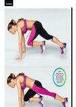 Ana Delia De Iturrondo – MUSCLE & FITNESS HERS Magazine – January/February 2014 Issue