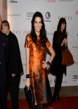 Angie Harmon on Red Carpet - THR