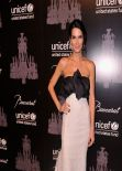 Angie Harmon Red Carpet Photos - The 9th Annual UNICEF Snowflake Ball in New York