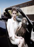 Anna Kendrick - VANITY FAIR Outtakes - Year 2013