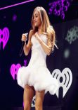 Ariana Grande - 2013 KIIS FM's Jingle Ball in Los Angeles