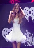 Ariana Grande - 2013 KIIS FM's Jingle Ball in Los Angeles