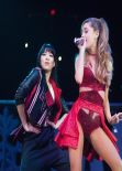 Ariana Grande Performs at B96 Pepsi Jingle Bash in Chicago - December 2013