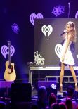 Ariana Grande - Y100 Jingle Ball in Miami - December 2013