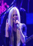Avril Lavigne - 103.5 KISS FM