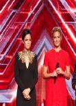 Bar Refaeli - The X Factor Israel - December 2013