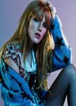 Bella Thorne - FLAUNT Magazine - November 2013 Issue