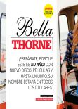 Bella Thorne - SEVENTEEN Magazine (Mexico) - January 2014 Issue