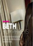 Beth Humphreys - LOADED Magazine - January 2014 Issue