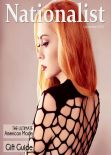 Brandi Cyrus - NATIONALIST Magazine - 2013 December Issue
