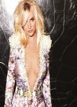 Britney Spears Photoshoot by Randee St. Nicholas (2013)