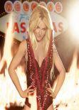 Britney Spears Photoshoot by Randee St. Nicholas (2013)