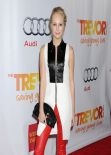 Candice Accola - Trevor Project TrevorLIVE LA Honoring Jane Lynch in Hollywood
