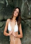 Candice Boucher in a Bikini - South African Swimsuit 2013